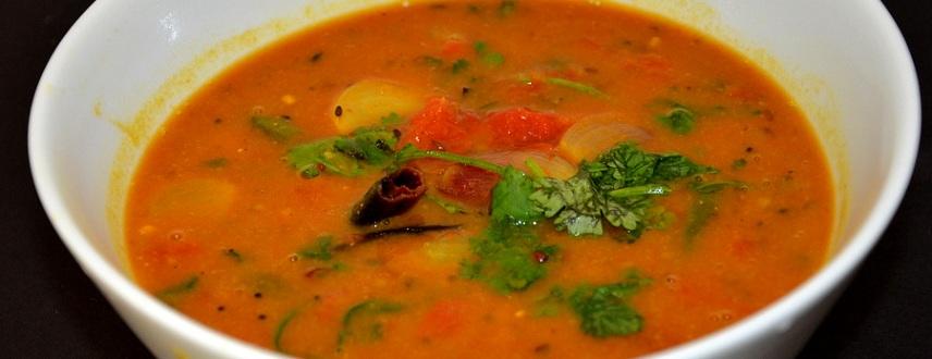 Sambar Recipe South Indian Style