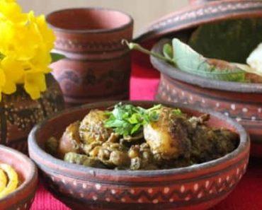 Undhiyu Recipe