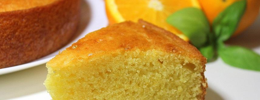 Layer Cake Recipe In Malayalam: How To Make Orange Cake At Home