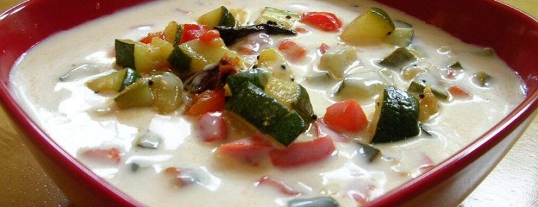 Fruit Raita Recipe