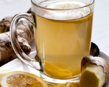 How to make Ginger Tea Recipe