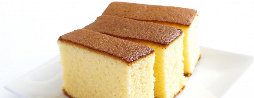 Cake At Home Eggless : Eggless Vanilla Cake Recipe How to Make Eggless Vanilla ...