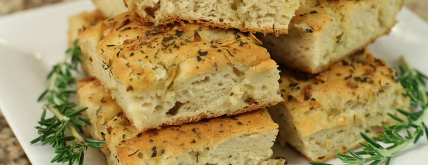 Italian Herb Bread Recipe Irresistible Hearty Italian Loaf Desidakaar