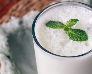 Salted Lassi Recipe