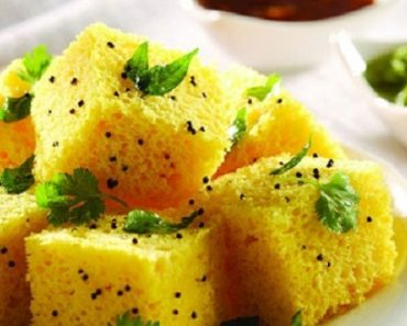 Types of Dhokla Recipes