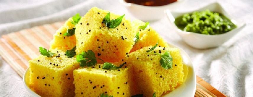 Types of Dhokla Recipes
