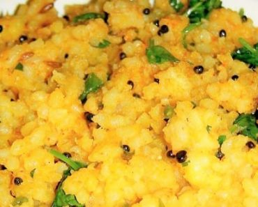 Chana Dal Khichdi Recipe