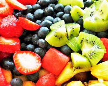 How to Chop Fruits