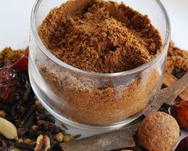 Rajma Masala Powder Recipe : How to Make Rajma Powder at ...