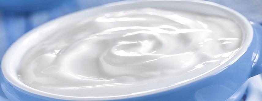 How to Make Curd - Yogurt - Dahi at Home