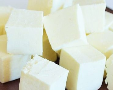 How to make paneer - cottoge cheese at home
