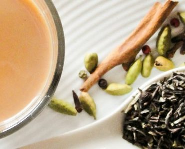 Masala Chai Recipe - Masala Tea Recipe