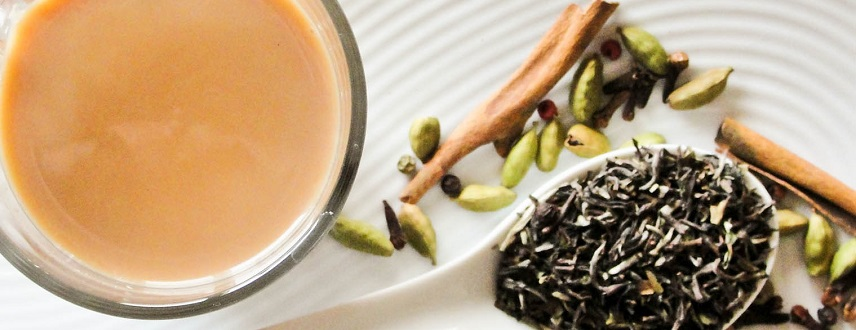 Masala Chai Recipe - Masala Tea Recipe