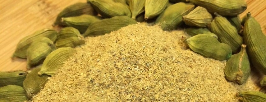 Cardamom Powder Recipe
