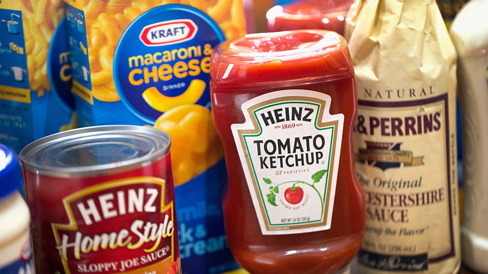 How to Get Free Samples of Kraft Heinz Products