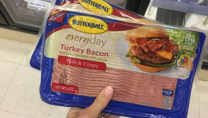How to Get Free Samples of Turkey Bacon