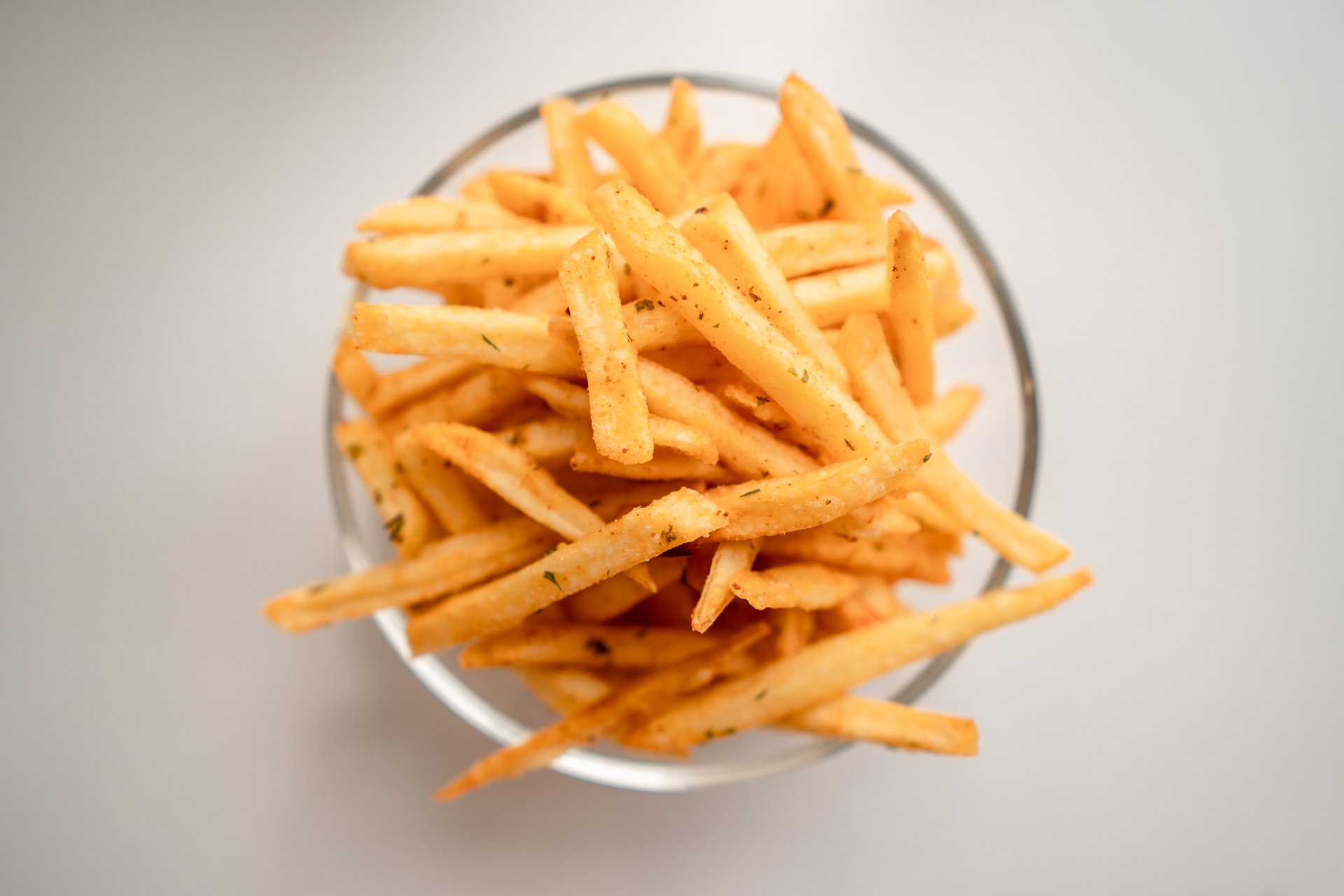 How to Get Free Samples of Fries